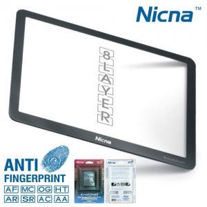 China Nicna Digital SLR Camera LCD Screen Optical Glass Protectors for Canon PowerShot G9 G10 on sale