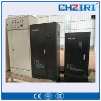 Cheap VFD speed control panel for brick making producing line machine variable frequency inverter cabinet for sale