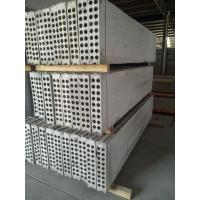 Cheap Prefabricated Precast Hollow Core Wall Panels Lightweight Partition Walls wholesale