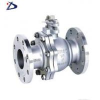 Cheap High Quality Stainless Steel Ball Valve for sale
