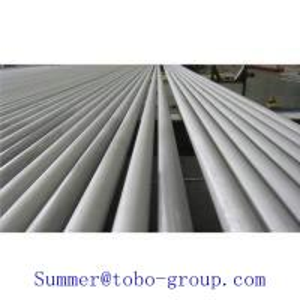 "Cheap 8""  sch40 Super Duplex SS Seamless Pipe ASTM 31803 A789 A790 UNS32750 S32760 for sale"
