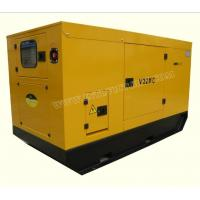 China 120KW / 150KVA Natural Gas Generator 3 Phase 0.8 Power Factor on sale