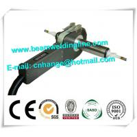 China Orbital Tube To Tube Welding Machine , Tube To Tube Orbital Welding Machine on sale