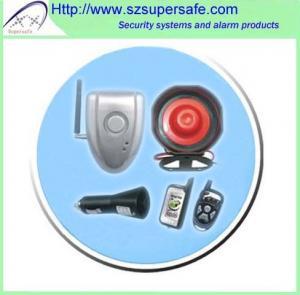 Cheap DIY 2 Way Car Alarm for sale