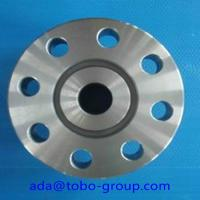 Cheap ASME B16.5 A182 UNS 32750 GR2507 Plate Forged Steel Flanges 6 Inch Class 600 for sale