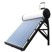 Buy cheap low pressure solar geyser hot water heater from wholesalers