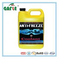 China Gafle/OEM Waterless Corrosion Inhibitor 4kg Radiator Antifreeze Coolant on sale