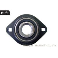 Buy cheap 2 Holes C3 Mounted Ball Bearings SAPFL201 - SAPFL207 For Transportation Equipment from Wholesalers