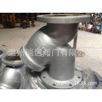 Cheap API Y type flange strainer for sale