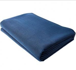Cheap Anti Slip Mat Caravan Annex Matting RV Carpet, Blue Beach Rug Grey Grass Mat With Handle Bag for sale