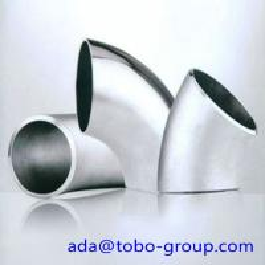 Cheap A403 WP316 Stainless Steel Elbows SCH10 - SCH160 XXS 45 90 180 Degree for sale
