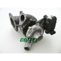 Cheap 767933 8C1Q6K682BB Electric Turbo Charger , Automotive Turbo Charger Duratorq TDCI Engine for sale