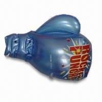 Cheap Inflatable Hand, Customized Designs are Welcome, Suitable for Promotional Purposes for sale