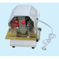 Cheap Lower Power WT - 33 ( A ) Manual Paper Hot Stamping Machine for sale