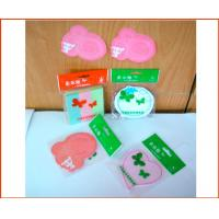 Cheap 80gsm fancy sticky notes supplier for sale