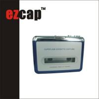 China USB Cassette to MP3 Converter on sale