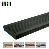 China Home Decorators Solid Tongue And Groove Company Outdoor  Bamboo Floor Deck Panel Install on sale