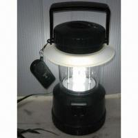 Cheap Solar Lantern with Remote Controller, Measures 260 x170 x 170mm for sale
