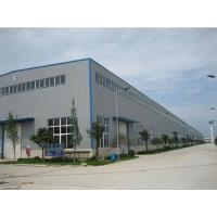 Cheap Q235 / Q345 Workshop Steel Structure Metal Structure Buildings Environmentally Friendly wholesale