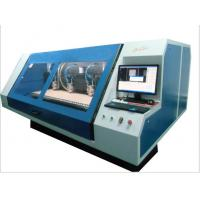 Cheap PCB V Cut Machine CNC V Groove Machine For Making V - Cut Line On PCB Panel for sale