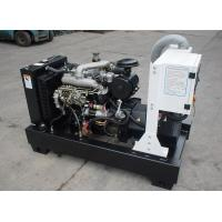 China 8000 Watt Brushless Alternator Diesel Generator With Kubota Engine on sale