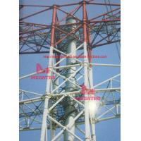 Cheap self-supporting transmission tower(SST) for sale