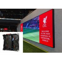 Cheap Nationstar Indoor Fixed LED Display HD Small Pitch LED With 480*480mm Cabinet for sale