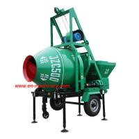 Cheap Hydraulic Concrete Mixer Concrete Mixing Machine Cement Mixing Equipment for sale