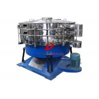 Cheap Auto Cleaning Tumbler Screener Separator Starch Dedicated Gravity Separator for sale