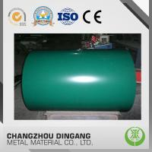 China Chemical Resistance Painted Aluminium Sheet , PVDF Coating Prepainted Aluminum Coil on sale