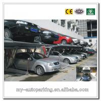 Cheap Cheap Automated Parking System /Garage Lifts/ Vertical Parking/Storage System Double Stack for sale
