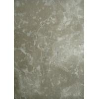 Cheap Decorative Kitchen Marble Tiles , Indoor Marble Stone Tile Soft Texture for sale