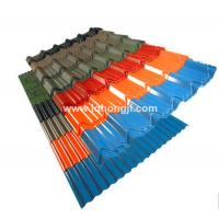 Cheap prepainted galvanized steel roofing sheets best selling products for sale