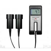 Cheap WTM-1100 10mm LCD Display Screen 0 to 100% Light Transmission Window Tint Meter for sale