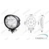 Buy cheap 24w 12v Led Work Light For Truck Headlights , 6500k Outdoor Led Off Road Light from wholesalers