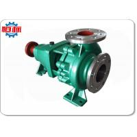 Cheap Boiler Chemical Transfer Pump 380V 50Hz IH Series High Temperature for sale