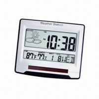 Buy cheap Novelty Digital Table Clock, Snooze and Alarm, Multifunctional, Calendar from wholesalers