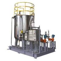 China Chemical Dosing Skid (One Tank) (DPM-DS) on sale
