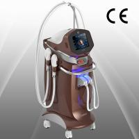 Cheap Skin tightening, oily skin eliminate acne Rejuvenation Machine, E-Light Laser Hair Removal for sale