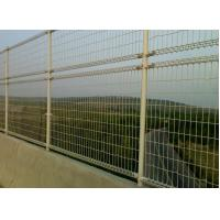 Cheap High Quality / Hot Sale Ornamental Double Loop Wire Fence Really Factory for sale