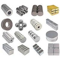 Cheap Permanent magnets neodymium disc/block/ring or OEM with Zn/Ni/NiCuNi/Epoxy etc. for sale