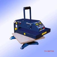 Buy cheap Manual Digital Heat Press Machine from wholesalers
