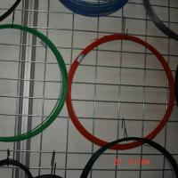 Buy cheap high quality low price pvc coated wire from wholesalers