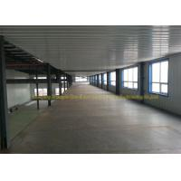 Cheap ASTM BS DIN Prefab Steel Workshop Steel Structure Earthquake Resistance wholesale
