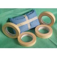 Cheap autoclave Sterilization indicator tapes for sale