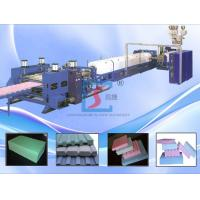 Quality XPS Foam Board Production Line For Industry wholesale