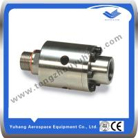 Cheap High pressure rotary union,High speed rotary joint for sale