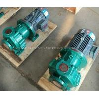 Cheap End Suction Chemical Transfer Pump for sale
