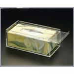 Cheap Transparent Tissue Box (TB-09) for sale
