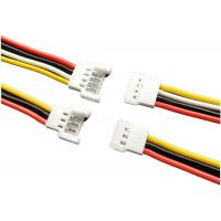 Buy cheap Molex 51005/51006 Crimp Terminal Connector Male Female Extension Cable from wholesalers